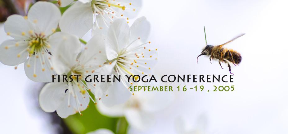 Green Yoga - Yogagaia