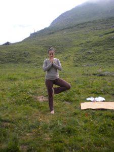 Pictures of Cheneil - Yogagaia, yoga pose