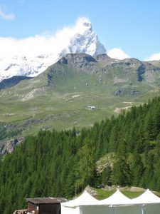 Pictures of Cheneil - Matterhorn