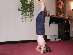 Yoga and children