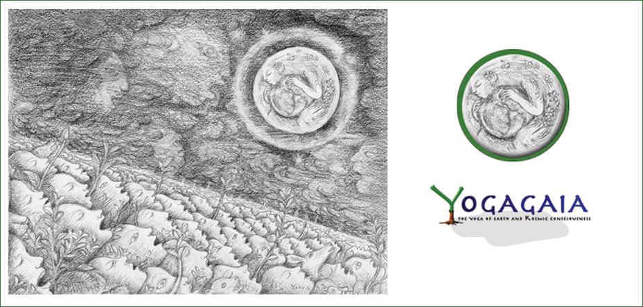 Yoga blog, Yogagaia is now a blog !