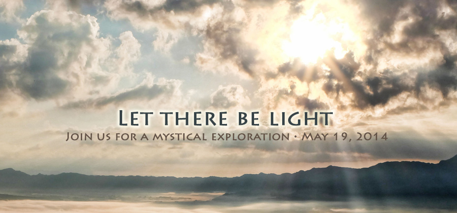 Let there be light, Yogagaia and Vital Movement
