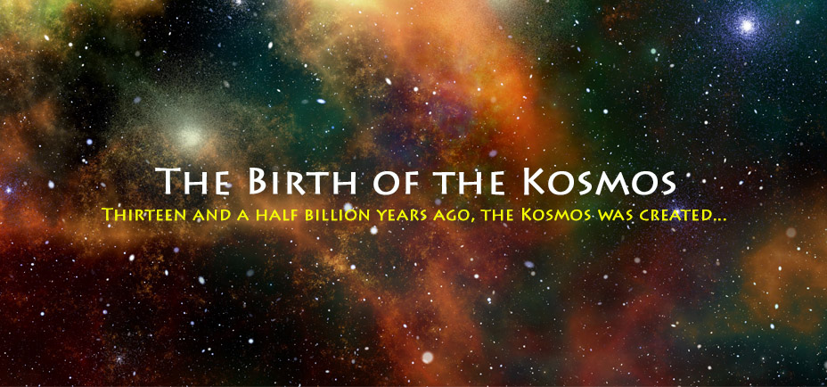 The birth of the cosmos, Yogagaia's sessions